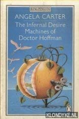 9780140056518: The Infernal Desire Machines of Doctor Hoffman (King Penguin)