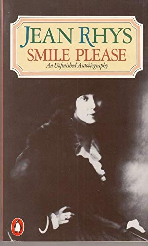 9780140056532: Smile Please: An Unfinished Autobiography