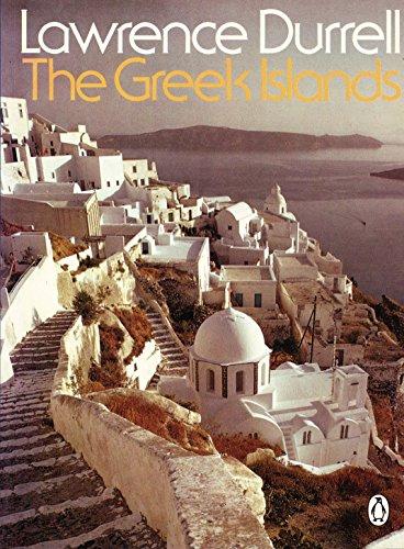 9780140056617: The Greek Islands