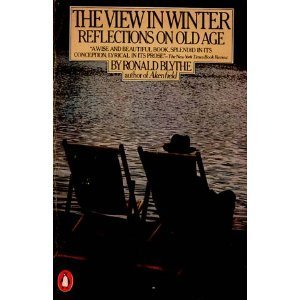 9780140056631: The View in Winter: Reflections on Old Age
