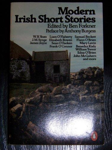 9780140056693: Modern Irish Short Stories