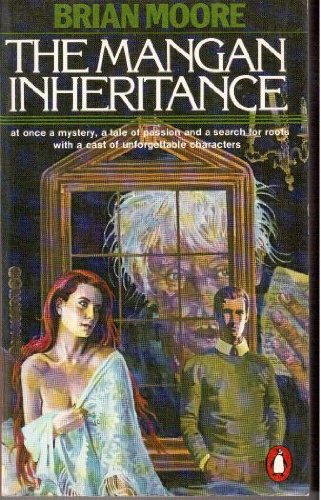 9780140056716: The Mangan Inheritance