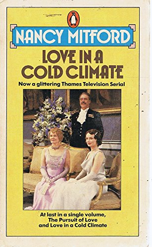 9780140056969: Love in a Cold Climate