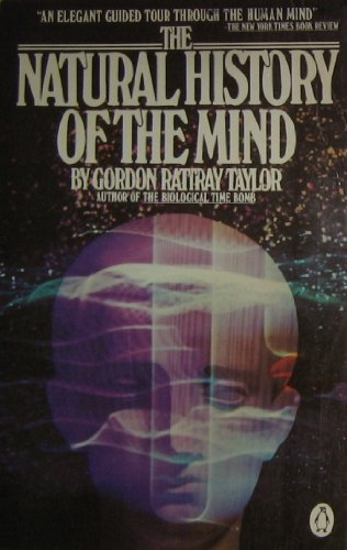 9780140057034: The Natural History of the Mind