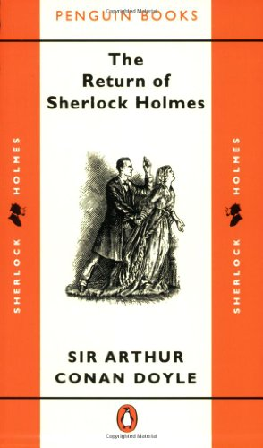 The Return of Sherlock Holmes (Classic Crime): Doyle, Arthur Conan
