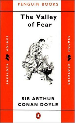 9780140057102: The Valley of Fear (Sherlock Holmes)