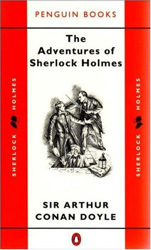9780140057249: The Adventures of Sherlock Holmes (Classic Crime)