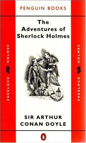 9780140057249: The Adventures of Sherlock Holmes (Sherlock Holmes Mysteries (Penguin))