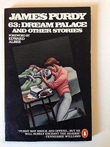 9780140057324: 63: Dream Palace