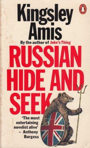 9780140057386: Russian Hide and Seek
