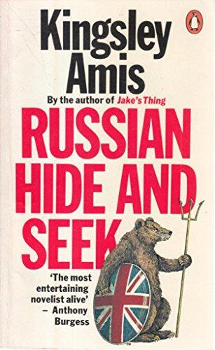 Russian Hide and Seek (9780140057386) by KINGSLEY AMIS