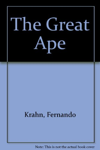 9780140057447: The Great Ape