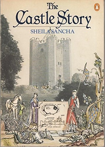 9780140057478: The Castle Story