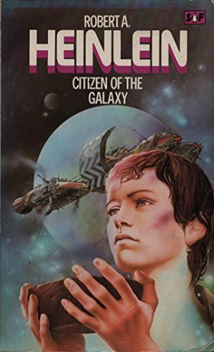 9780140057492: Citizen of the Galaxy (Penguin science fiction)