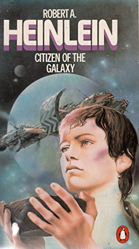 9780140057492: Citizen of the Galaxy (Penguin science fiction) (Spanish Edition)