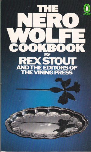9780140057546: The Nero Wolfe Cookbook