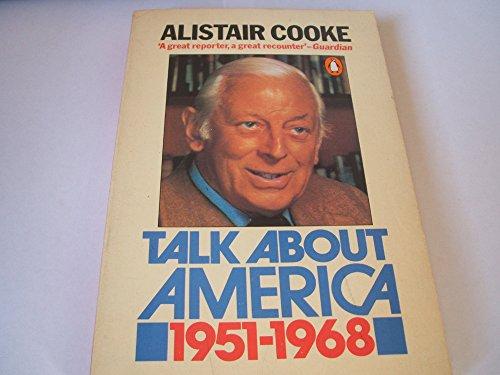 9780140057645: 'TALK ABOUT AMERICA, 1951-68'