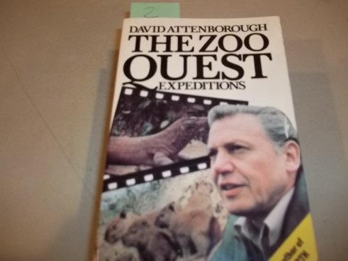 9780140057652: The Zoo Quest Expeditions