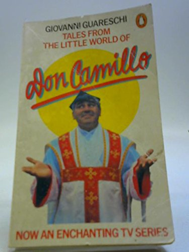 9780140057706: Tales from the Little World of Don Camillo