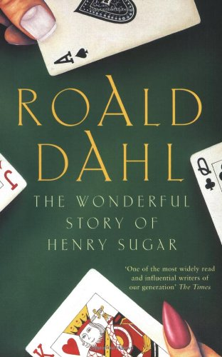 9780140057737: The Wonderful Story of Henry Sugar and Six More
