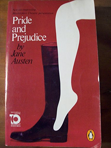 9780140057744: Austen Jane : Pride and Prejudice (Us TV Edn)