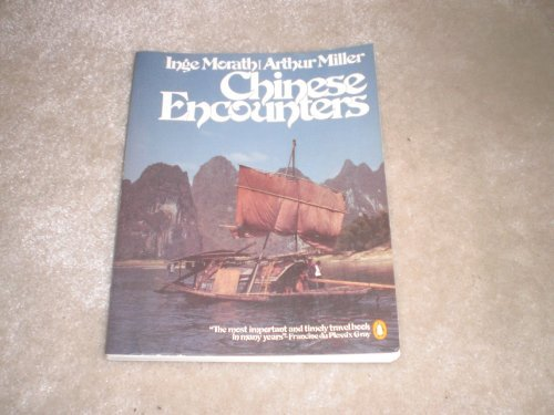 9780140057812: Chinese Encounters