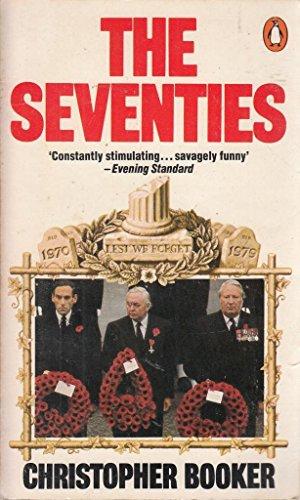 9780140057836: The Seventies