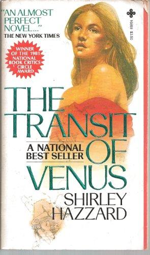 9780140057959: The Transit of Venus (King Penguin)