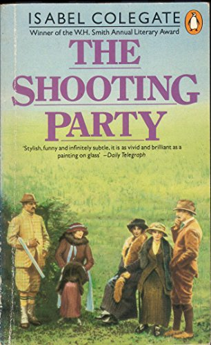 9780140057973: Shooting Party, The