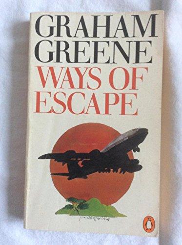 9780140058017: Ways of Escape