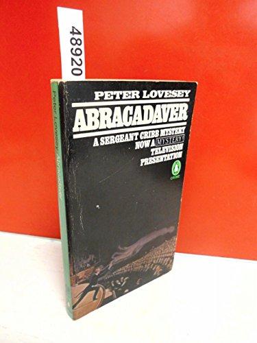9780140058031: Abracadaver