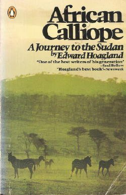 9780140058062: African Calliope: Journey to the Sudan
