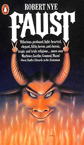Faust: Nye, Robert