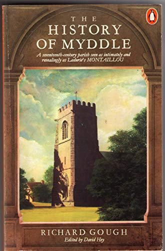 The History of Myddle: Gough Richard