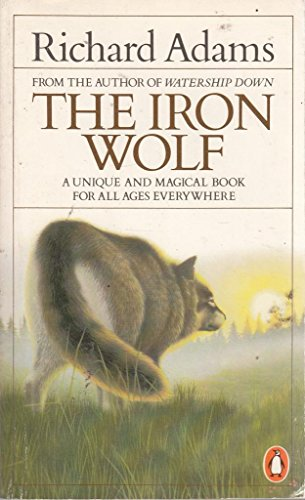 9780140058451: The Iron Wolf