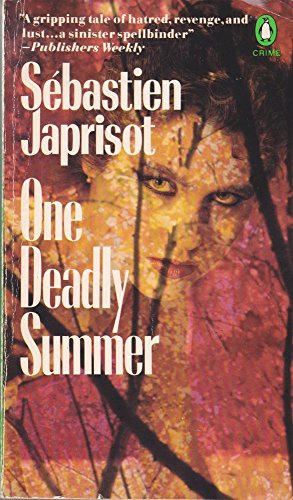 9780140058468: One Deadly Summer