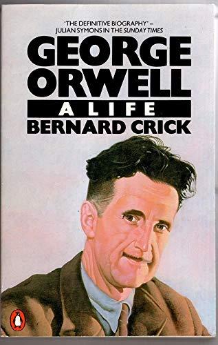 9780140058567: George Orwell: A Life