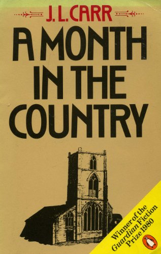 9780140058628: A Month in the Country