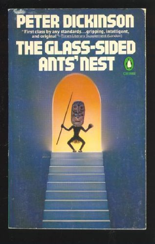 9780140058642: The Glass-Sided Ant's Nest