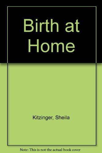 9780140058666: Birth at Home