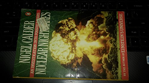 9780140058673: Nuclear Nightmares: An Investigation into Possible Wars