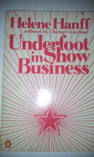 9780140058680: Underfoot in Show Business