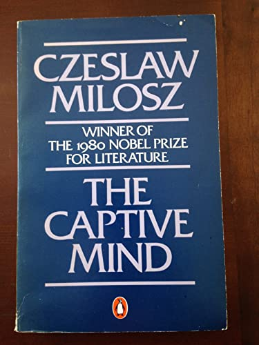 9780140058758: The Captive Mind