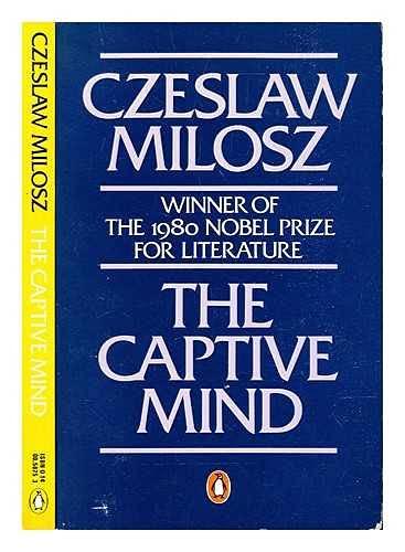 9780140058758: The Captive Mind