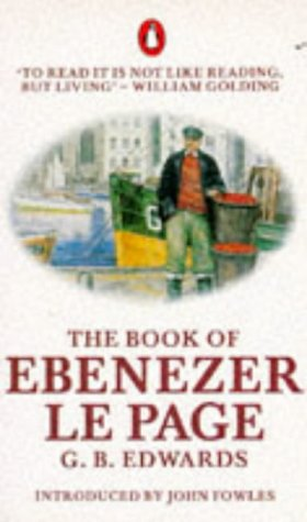 9780140058987: The Book of Ebenezer Le Page