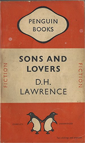 9780140059052: Sons And Lovers