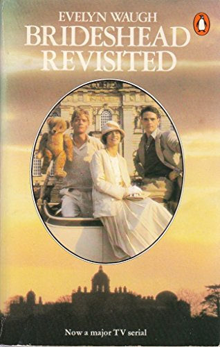 9780140059151: Brideshead Revisited