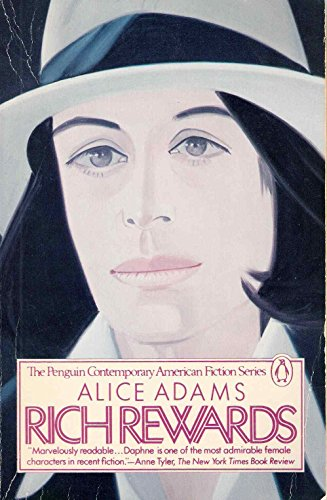 9780140059182: Rich Rewards (The Penguin contemporary American fiction series)