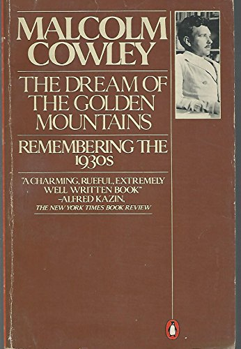 9780140059199: Dream of the Golden Mountains