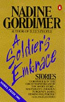 9780140059250: A Soldier's Embrace: Stories